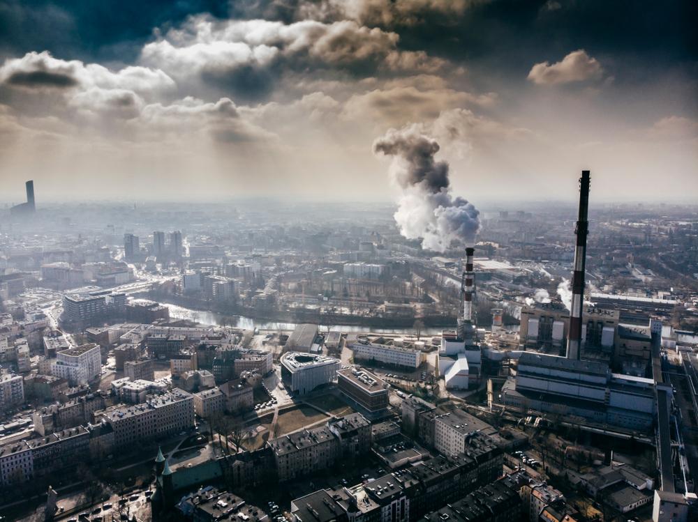 Emisiile de CO2 urmează să cunoască o revenire puternică în 2021.