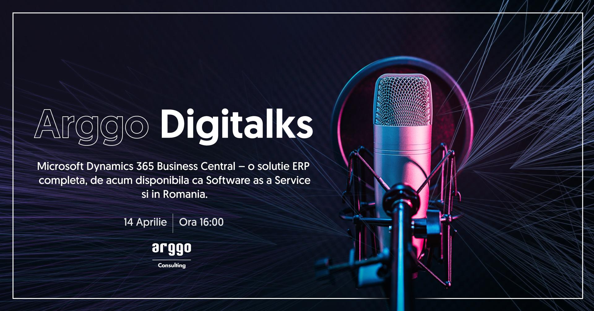 (P) Arggo Consulting organizează un webinar dedicat antreprenorilor și IMM-urilor din România