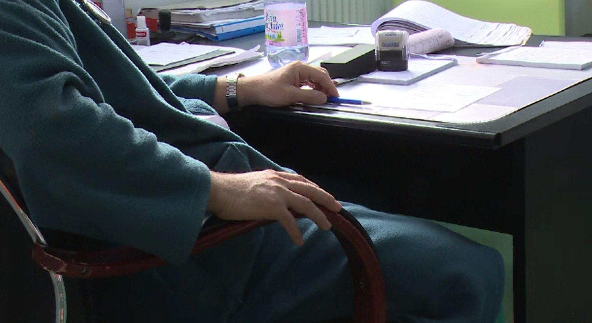 Noi detalii după scandalul de la Spitalul Orășenesc Târgu Neamț. Ce riscă angajații care ar fi vizionat filme pentru adulți