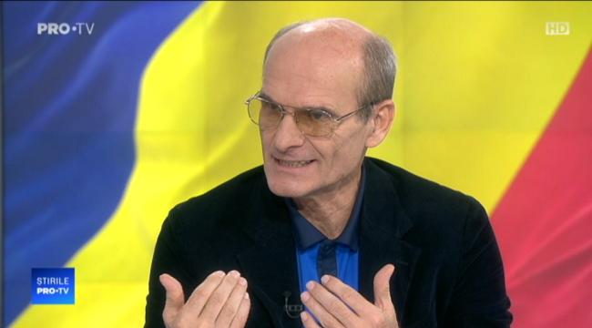 """CTP: """"Ce inseamna ca Vlad Voiculescu nu e diamant? Inseamna ca e prost, dar e prostul nostru"""""""