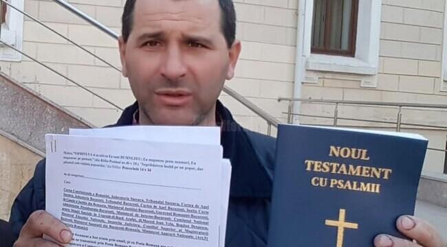 """""""Grupul de creștini"""" de la Suceava cere din nou interzicerea concertelor rock și a finanțării """"mascaradei Covid"""""""