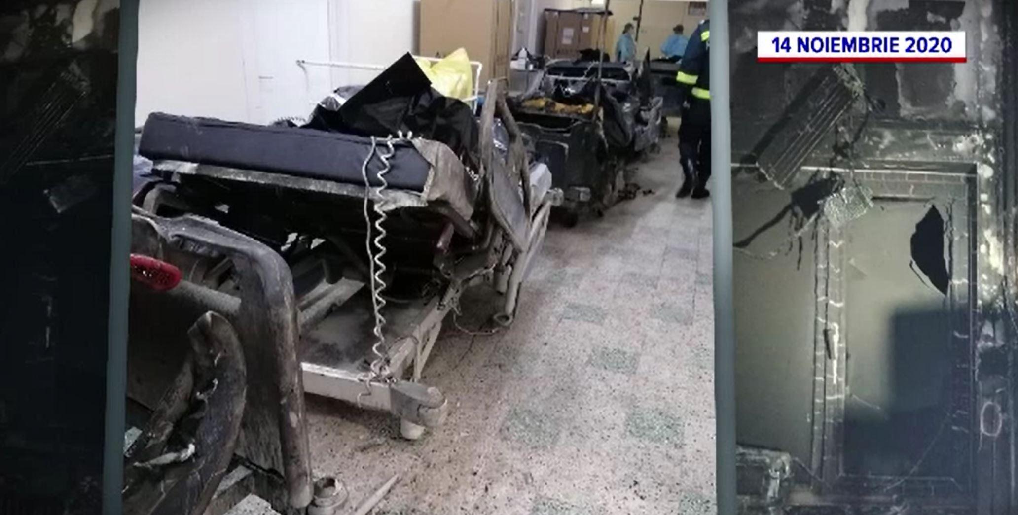 Tragedii în lanț în spitalele din România. Incidentul de la Victor Babeș, al treilea din ultimele șase luni