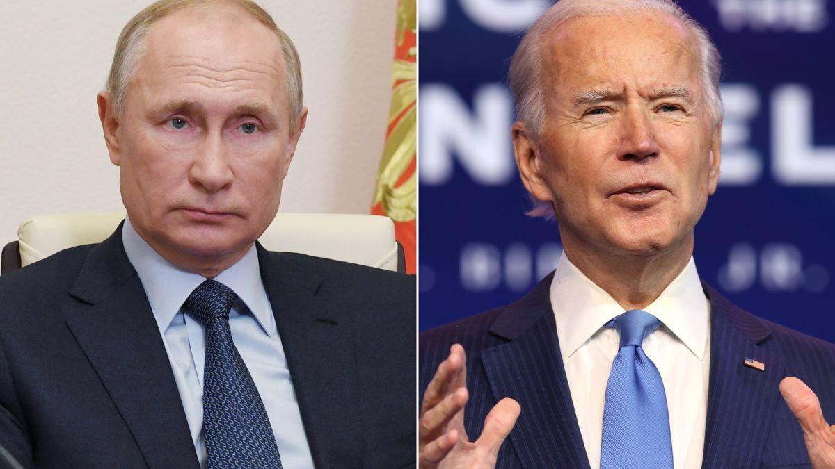 Joe Biden l-a sunat pe Vladimir Putin. Ce propunere i-a făcut liderului de la Kremlin