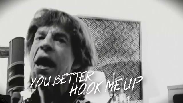 Mick Jagger și Dave Grohl au lansat o piesă despre pandemia de Covid-19: