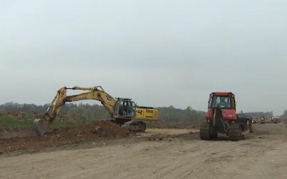 Se întâmplă în Gorj. O șosea de nici 20 de kilometri va fi finalizată după 8 ani de lucrări