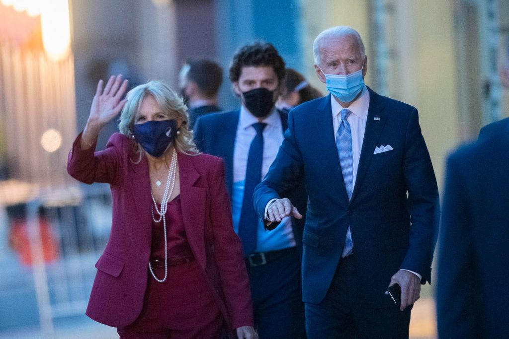 """Prima Doamnă a SUA, Jill Biden, a trecut """"cu bine"""" de o intervenție medicală. Anunțul făcut de Casa Albă"""