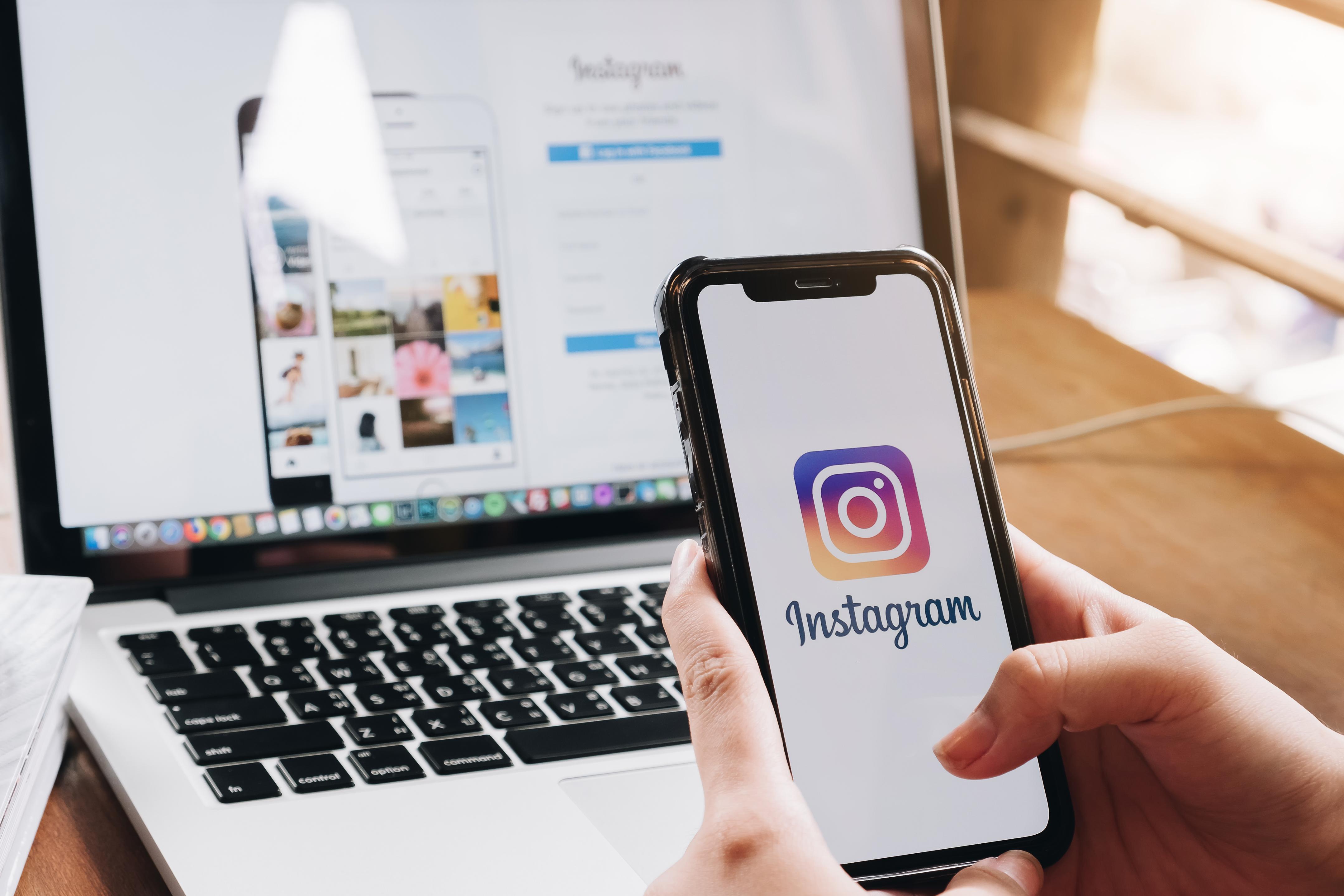 Instagram va restricționa accesul utilizatorilor care nu își setează data de naștere reală