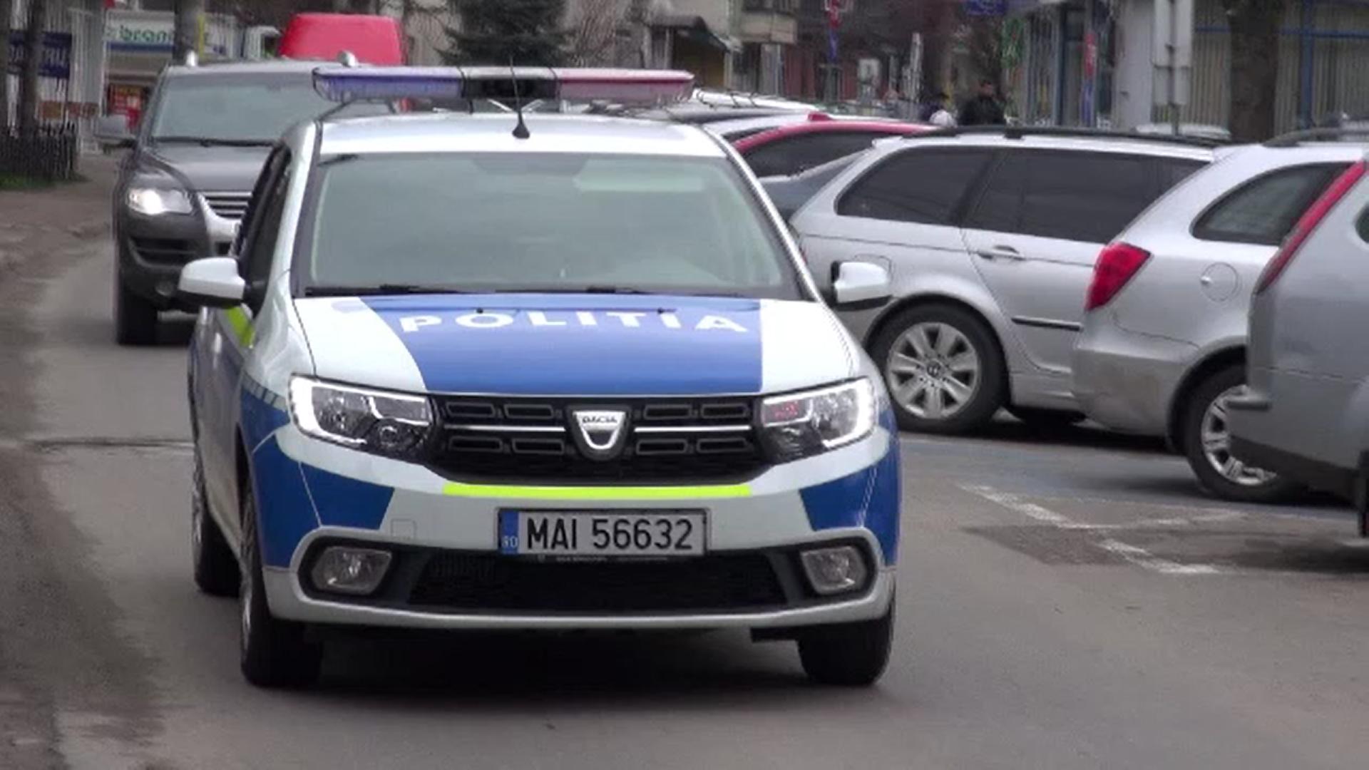 Poveste înfiorătoare în Neamț. O femeie a fost arestată pentru că și-ar fi abuzat copiii