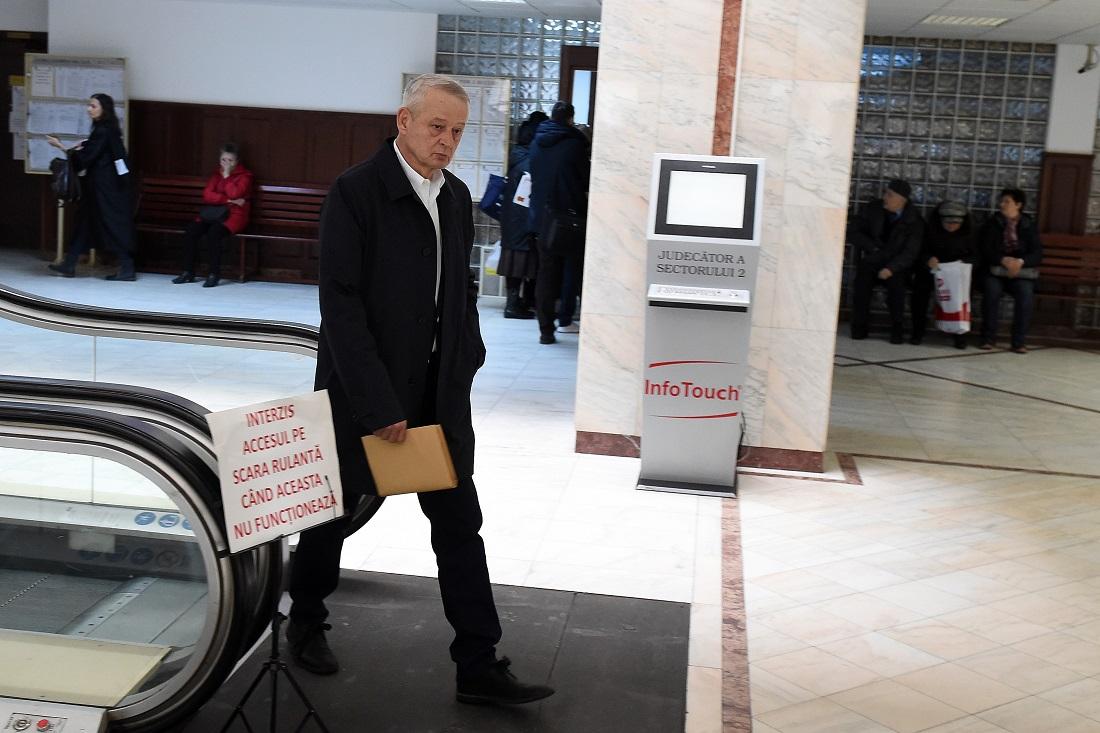 Verdict amânat pentru Sorin Oprescu. Curtea de Apel București a decis repunerea pe rol a cauzei