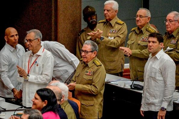 O pagină de istorie se încheie în Cuba. Raul Castro pleacă de la putere