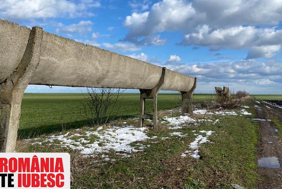 """""""Agricultura pe uscat"""", duminică la """"România, te iubesc!"""". Plătim despăgubiri uriaşe în loc să investim în irigaţii"""
