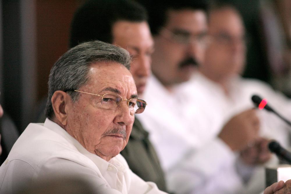 Documente declasificate: Cum a vrut CIA sa îl asasineze pe Raul Castro în 1960