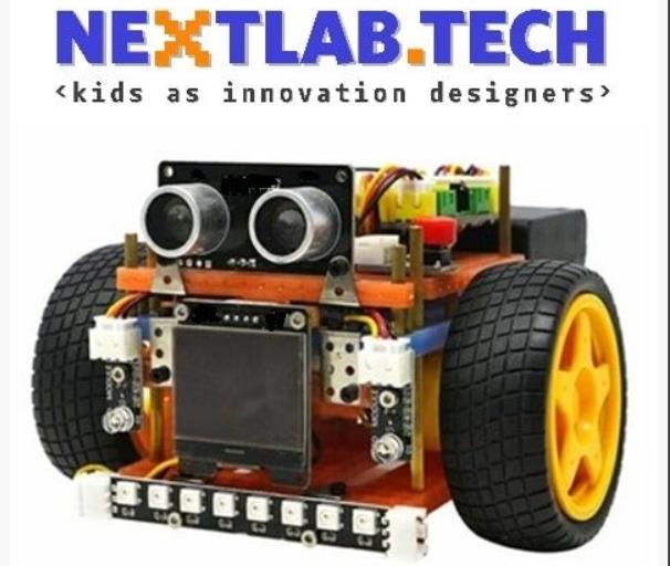 iLikeIT. Nextlab.tech, cel mai mare concurs de robotică școlară din România, destinat elevilor