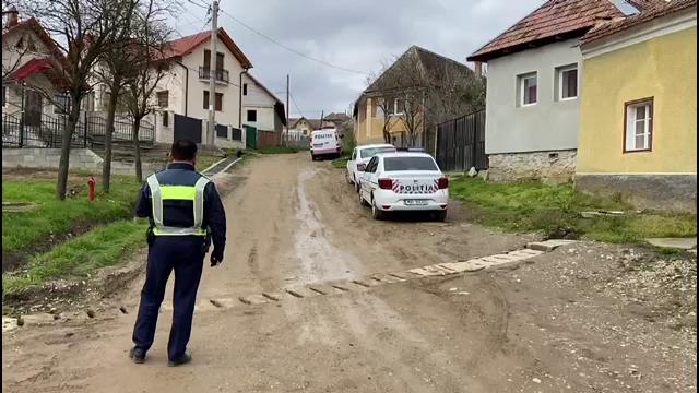 Doi copii mici, uciși într-o localitate din Maramureș. Mama lor e suspectă