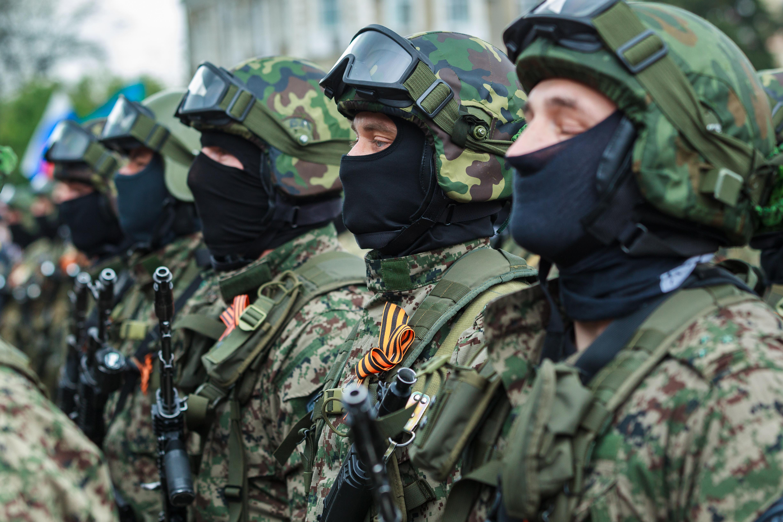 Rusia anunță retragerea trupelor de la granița cu Ucraina până la 1 mai