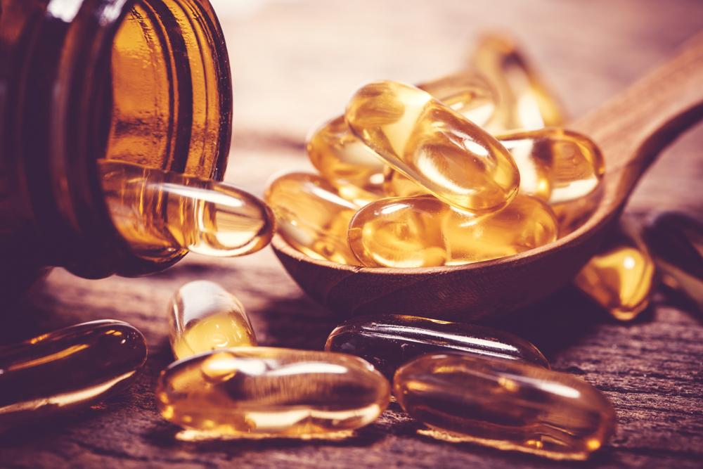 Studiu: Omega-3 şi vitamina D pot reduce riscul de a contracta COVID-19
