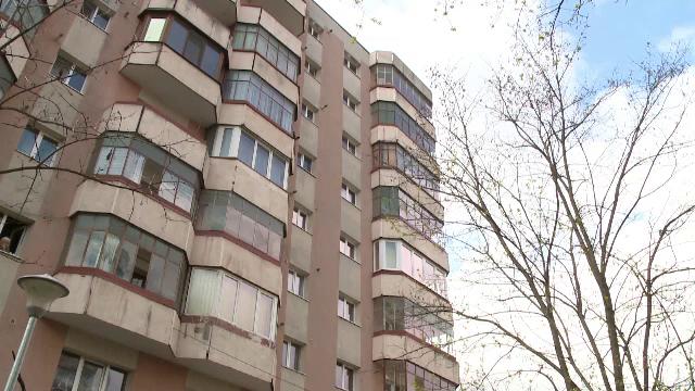 Doi soți au fost găsiți morți în apartamentul lor din Cluj. Trupurile erau în stare avansată de degradare