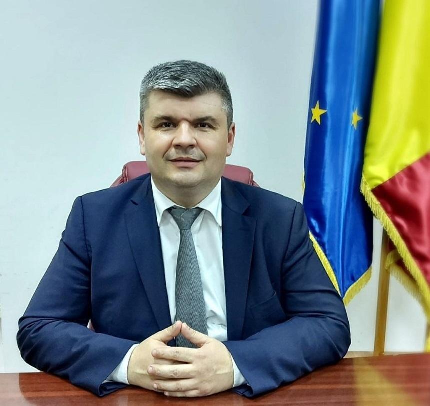 Gelu Puiu, secretar de stat în Ministerul Mediului, și-a dat demisia în urma unui scandal de șantaj