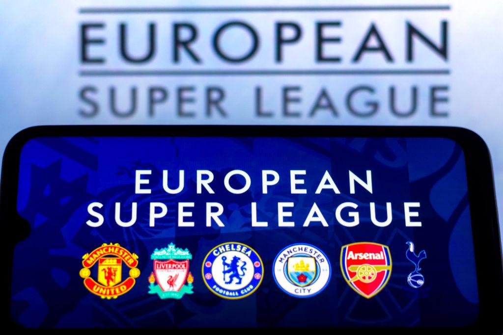 """Toate cele șase echipe britanice s-au retras din Super Ligă. """"Am auzit reacţia fanilor noştri"""""""