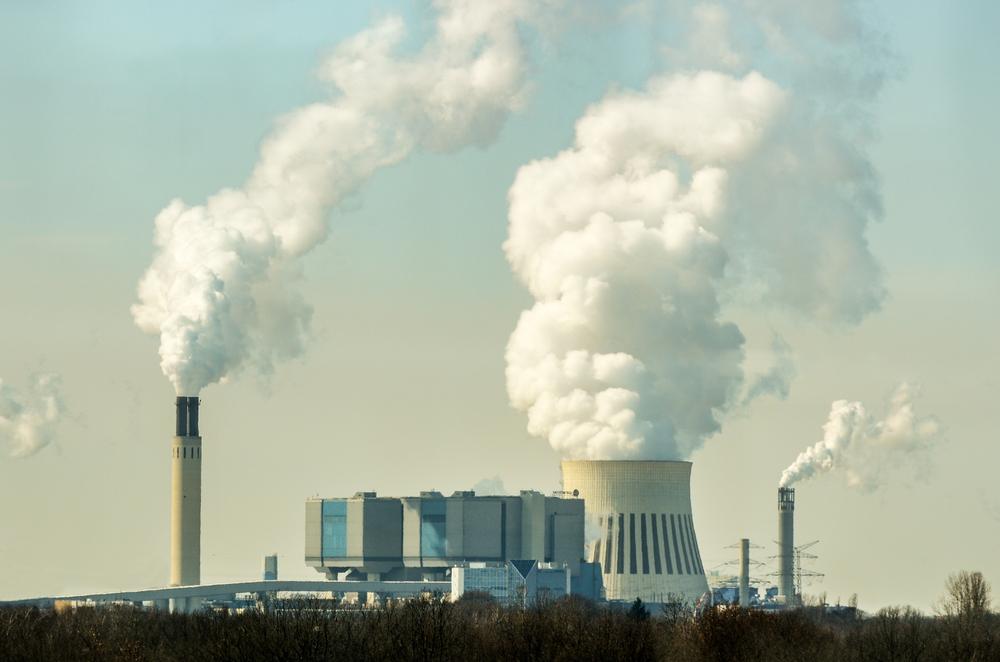 Acord în UE pentru reducerea emisiilor de CO2 cu cel puţin 55% până în 2030
