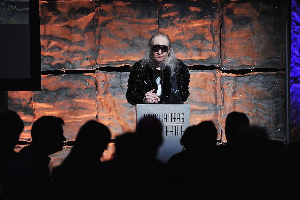 """A murit celebrul compozitor Jim Steinman. """"A fost o adevărată legendă"""""""