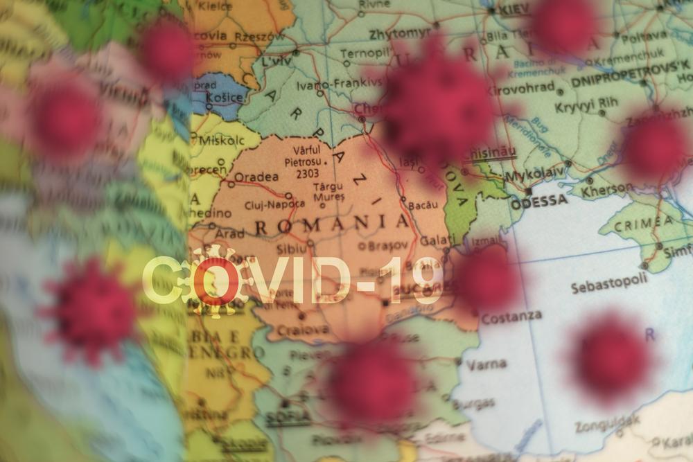 Coronavirus România, bilanț 25 iulie. 109 cazuri noi de persoane infectate cu SARS–CoV–2