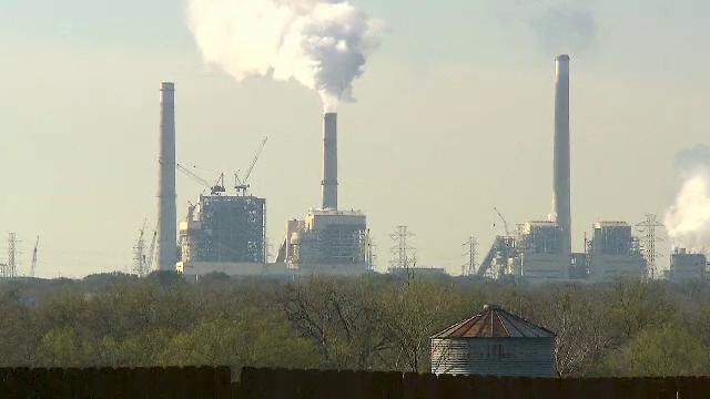 Planul climatic al UE: România trebuie să-şi reducă cu 12,7% emisiile de gaze cu efect de seră