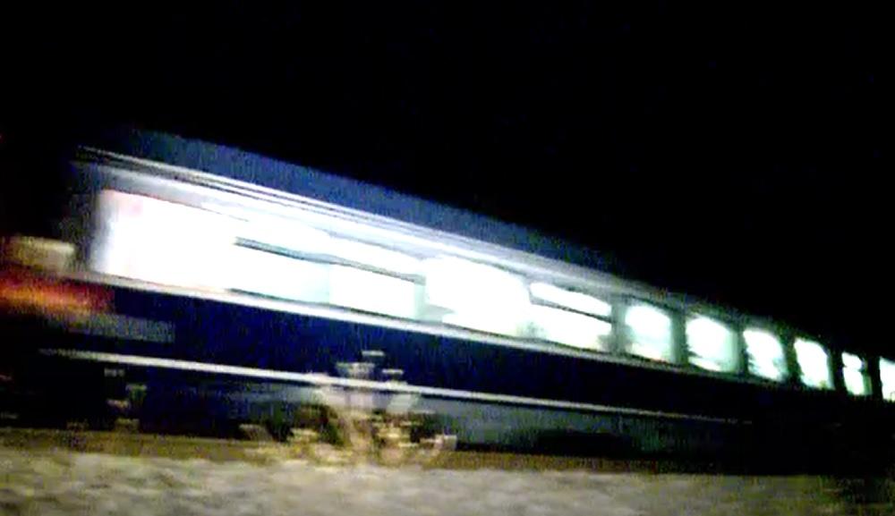 Tragedie în Caransebeș. Un afgan de 28 de ani a fost călcat de tren