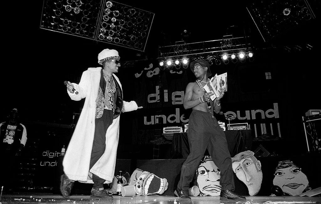 Veste tristă pentru muzica internațională. Legendarul rapper american Shock G s-a stins din viață