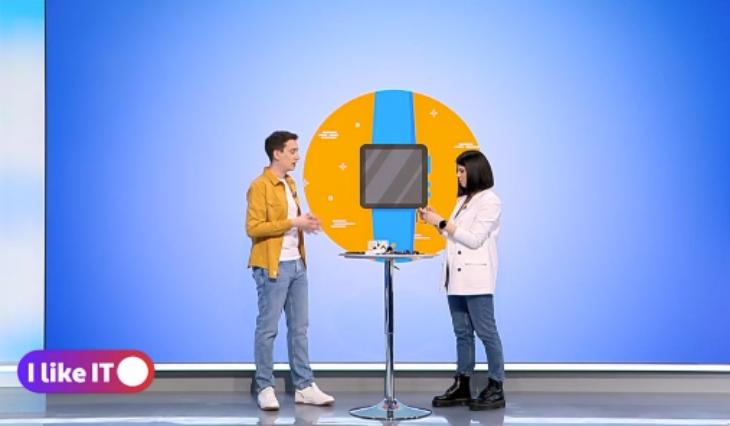 iLikeIT. Vrei un smartwatch? Marian Andrei și Iulia Ionescu îți arată cele mai noi modele