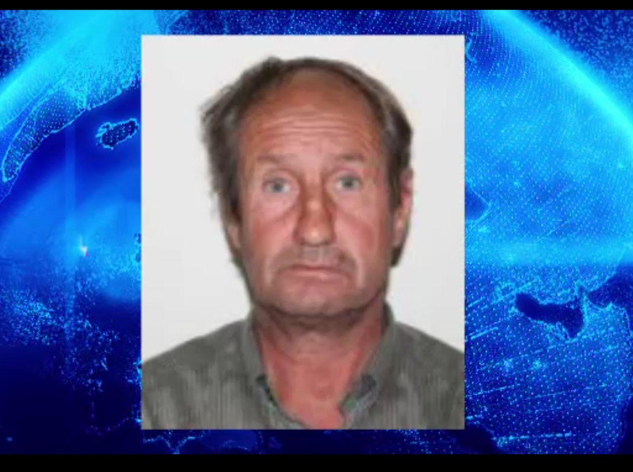 Un bărbat de 58 de ani din Bihor a dispărut de trei săptămâni. Azi este ziua lui