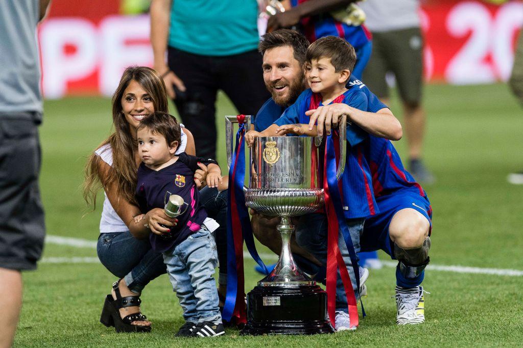 Mesajul lui Messi pentru suporterii Barcelonei: Plec, dar nu este adio, ci doar pe curând!
