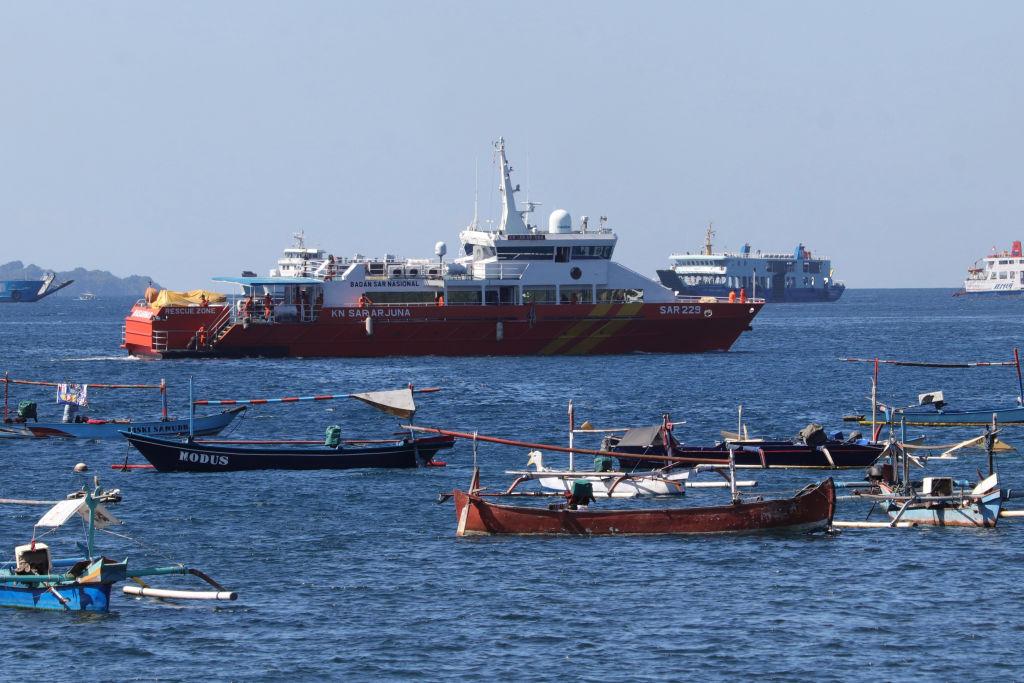 Submarinul militar dispărut în Bali a fost găsit