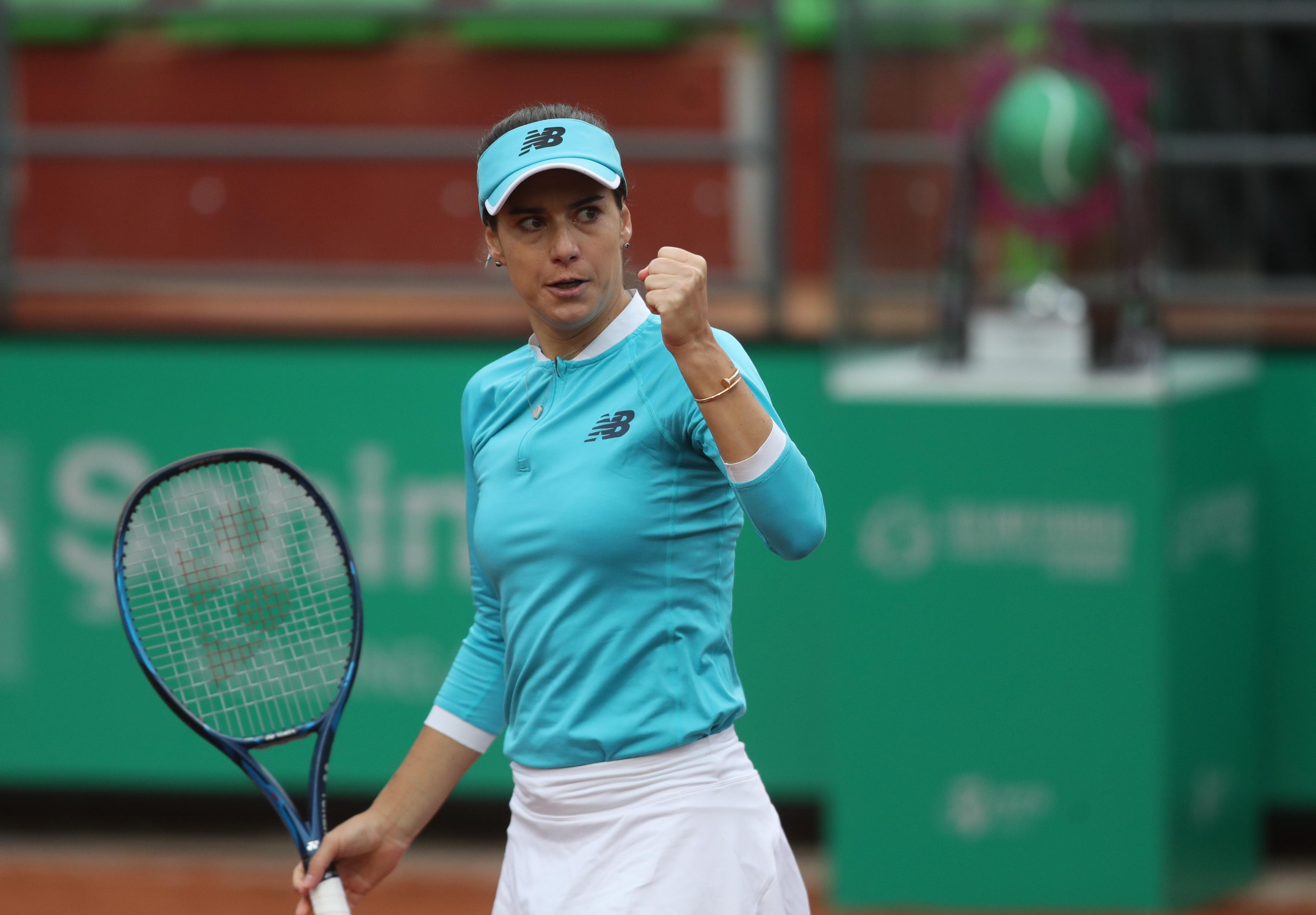"""Sorana Cîrstea a câştigat turneul de la Istanbul, al doilea trofeu WTA din carieră. """"Sunt foarte fericită, nu mă așteptam"""""""
