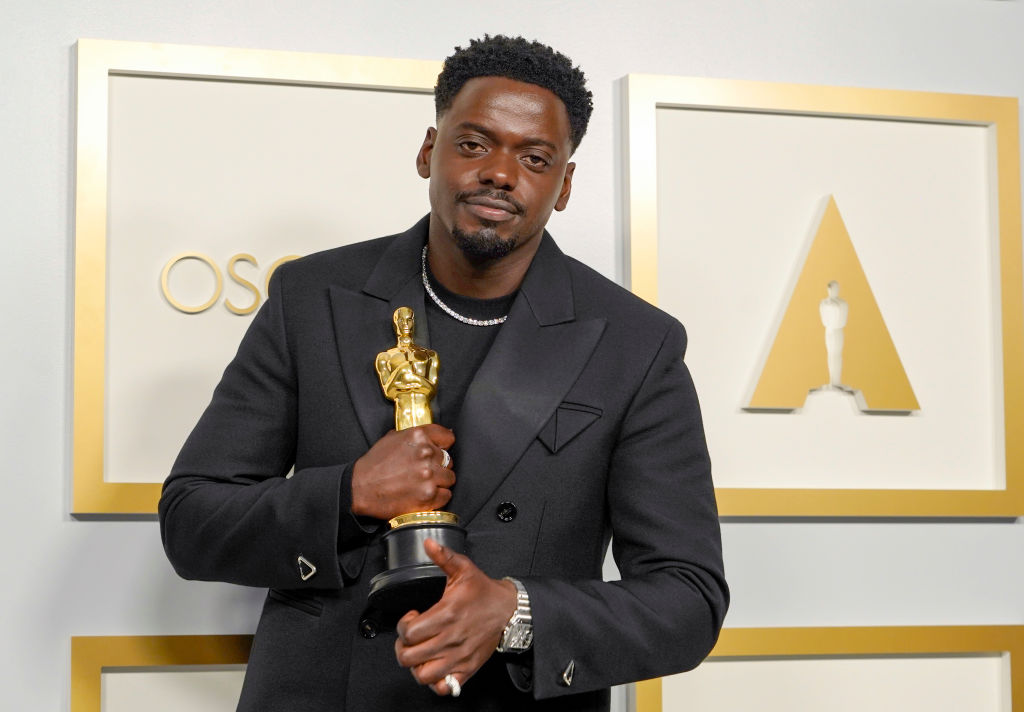 """Premiile Oscar 2021. Daniel Kaluuya, desemnat """"cel mai bun actor în rol secundar"""""""