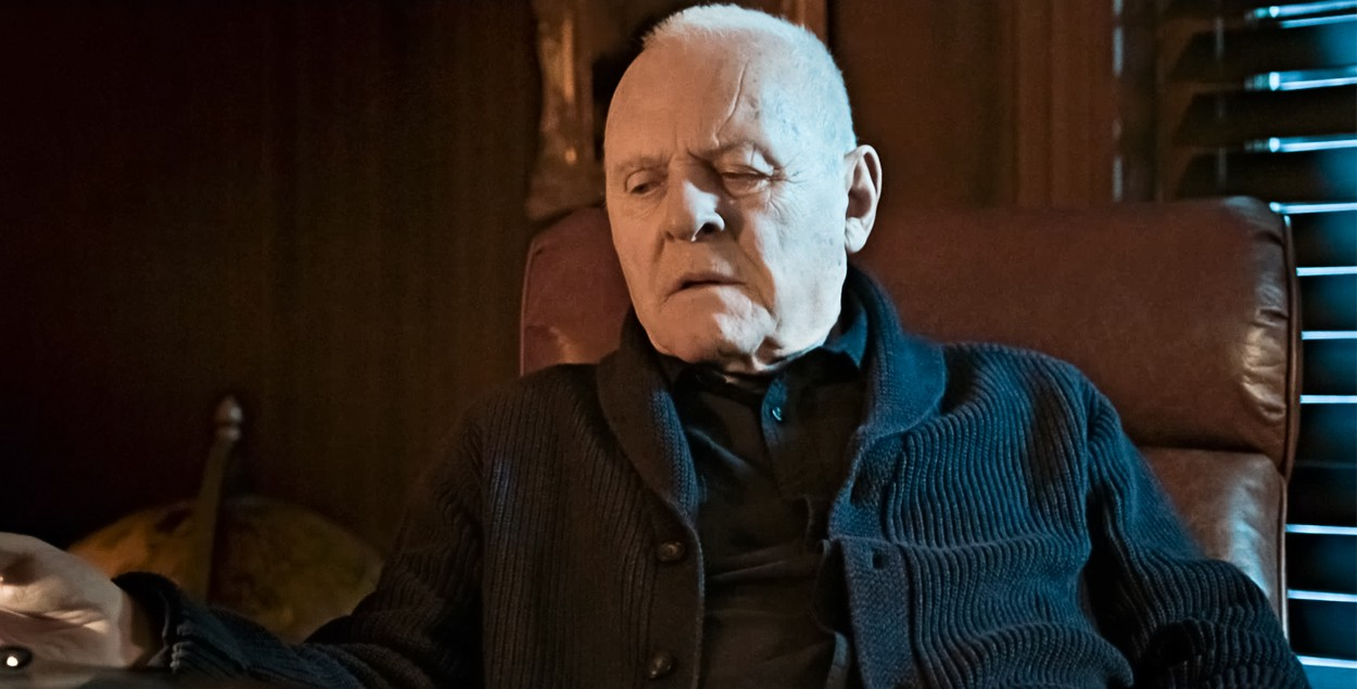 Oscar 2021. Anthony Hopkins este cel mai vârstnic actor câștigător la categoria rol principal