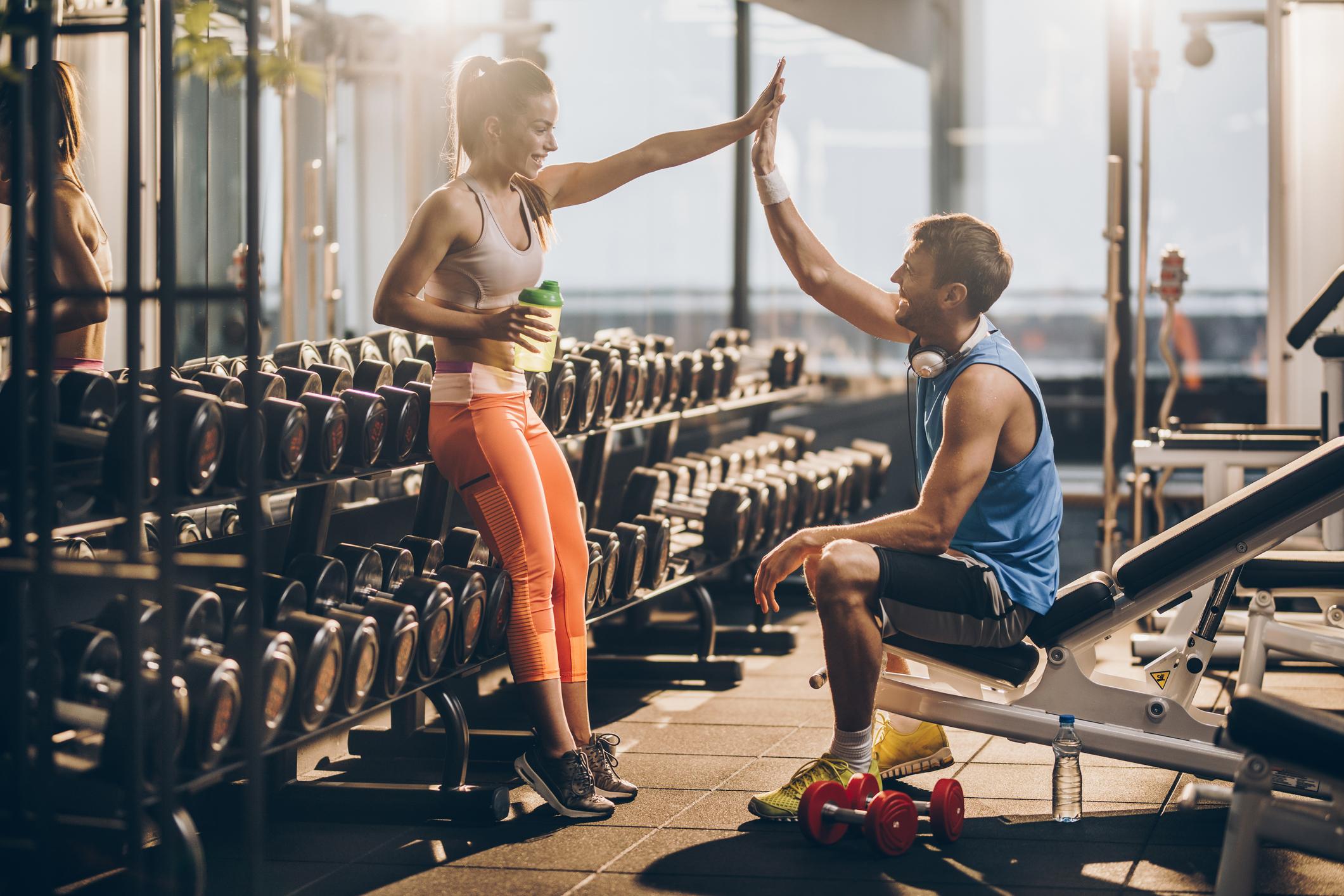 Sălile de fitness, redeschise în Capitală. De când intră în vigoare măsura
