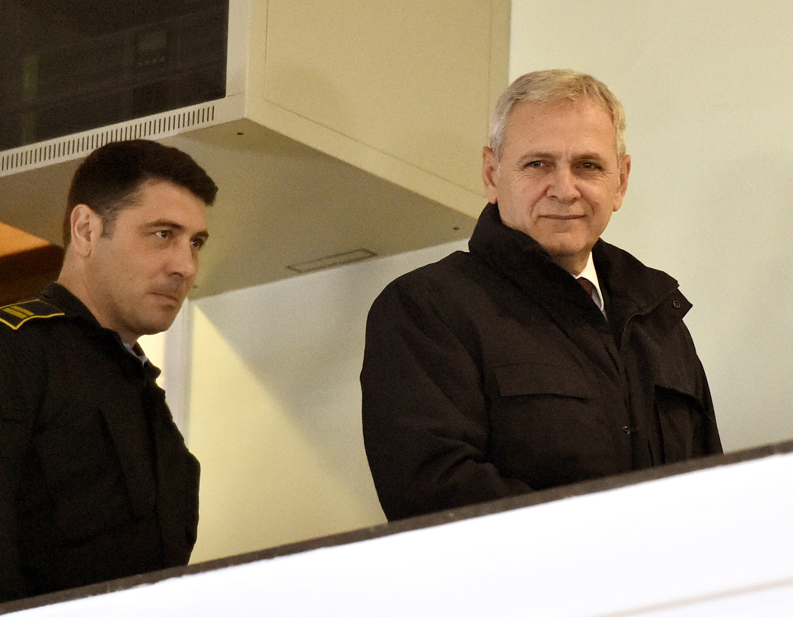 Cererea lui Dragnea de eliberare condiţionată a fost respinsă. Fostul lider PSD spune că nu este un pericol