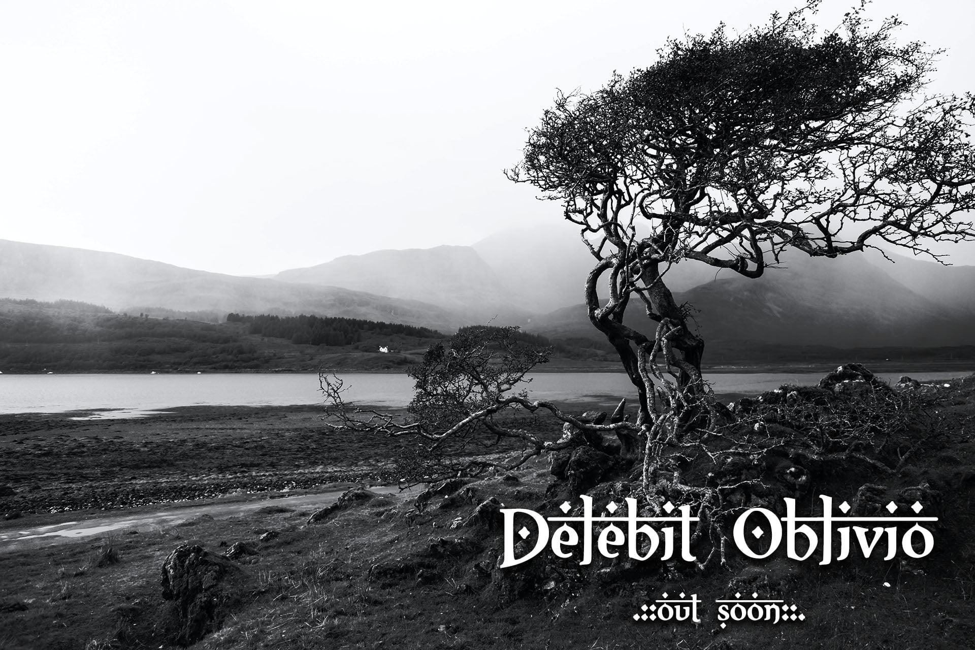 """Proiectul românesc-internațional de gothic metal, Cruish-Nir, a lansat un nou single: """"Delebit Oblivio"""""""