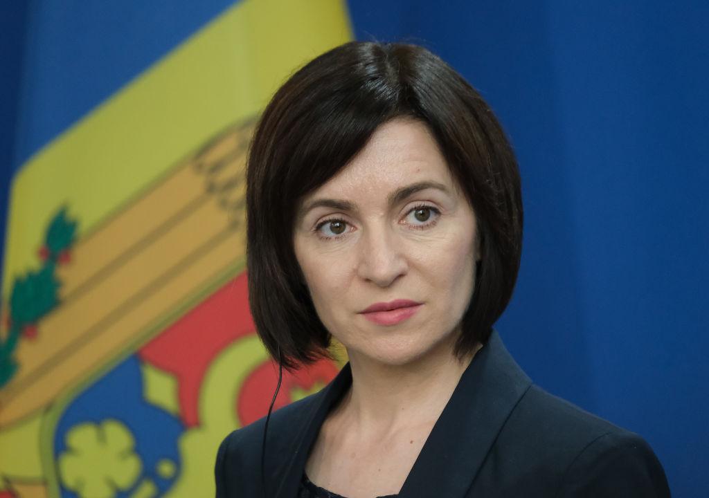 Alegeri în Republica Moldova. Maia Sandu îi îndeamnă pe cetăţenii moldoveni să iasă la vot