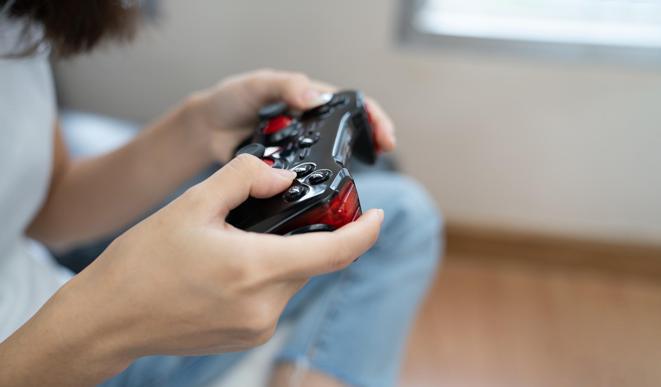 Industria jocurilor video din România a înregistrat o creştere accelerată, în ultimele luni