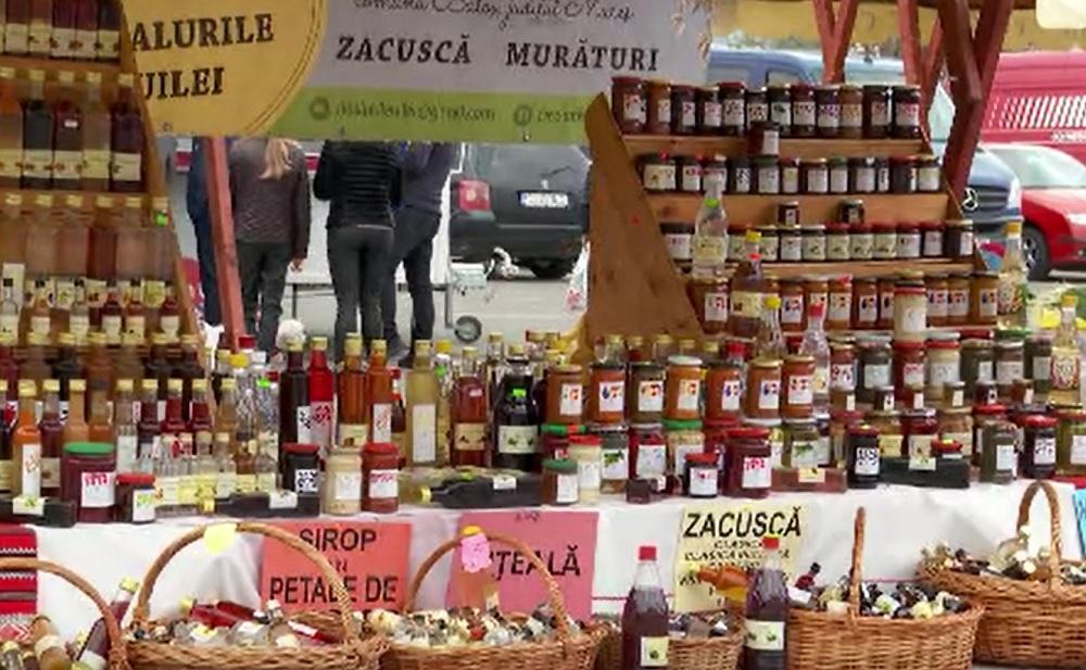 Târg de Paște în Cluj. Care sunt cele mai căutate produse