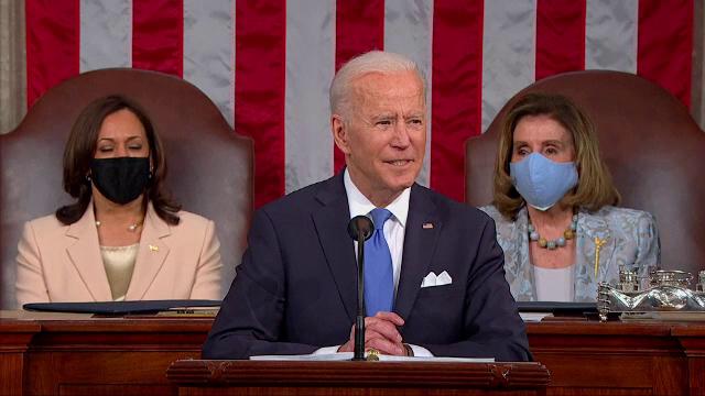 """Primele 100 de zile de mandat ale lui Joe Biden. """"Vom apăra interesele Americii peste tot"""""""