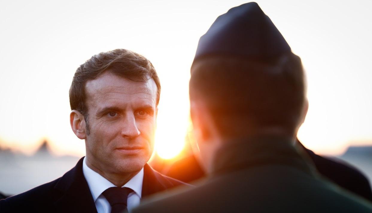 """Scandal în Franţa, după ce mai mulți militari au anunțat că urmează """"dezintegrarea patriei"""""""