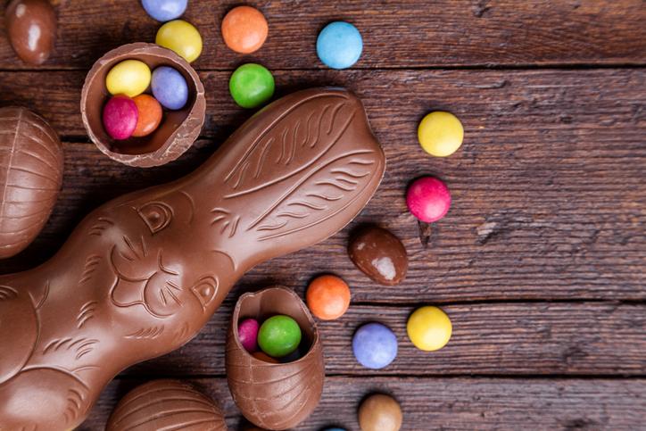 Surprize inedite pregătite de ciocolatieri pentru Paște. Care sunt cele mai îndrăznețe combinații