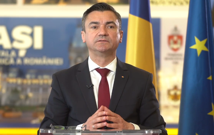 Mihai Chirica, după ce a fost pus sub acuzare de DIICOT: Mă simt în pericol, lipsit de apărare
