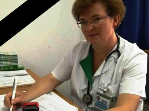 Şefa secţiei Cardiologie a Spitalului de Urgenţă Sibiu a murit de COVID-19, nevaccinată