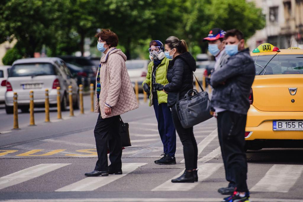 Rata de infectare în Capitală a ajuns la 1,3. Ce măsuri de relaxare s-au luat în urma ședinței CMBSU