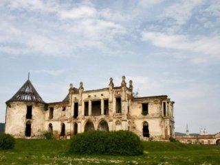 Criza financiara vinde conacele si castelele din Romania ca painea calda!