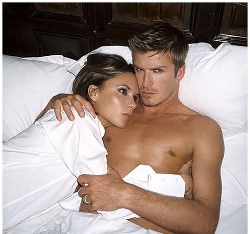 Victoria Beckham va avea in sfarsit o fetita